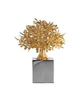 Michael Aram - Limited Edition Miniature Wisdom Tree