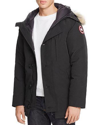 Canada Goose - Chateau Parka with Fur Hood