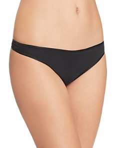 Hanro Cotton Sensation Thong - Bloomingdale's_0