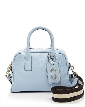 Marc Jacobs Small Gotham City Bauletto Satchel