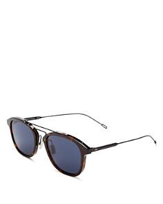 Dior Homme - Men's Double Bar Square Sunglasses, 52mm