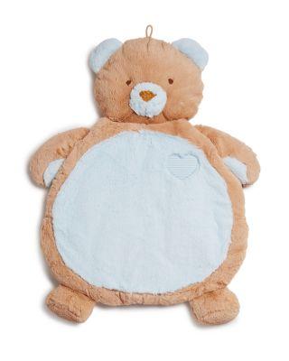 Bestever - Blue Bear Baby Mat - Ages 0+