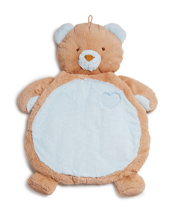 Bestever - Blue Bear Baby Mat - Ages 0+
