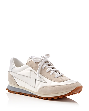 Marc Jacobs Astor Lace Up Sneakers
