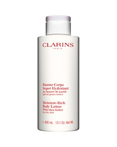 Clarins - Moisture-Rich Body Lotion, Double Size