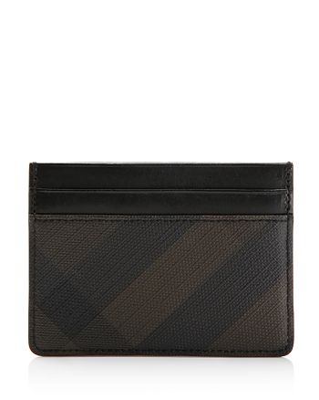 Burberry - Sandon Card Case