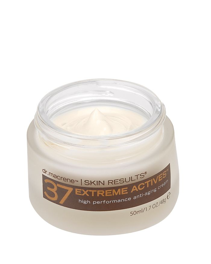 37 Extreme Actives - High Performance Anti-Aging Cream