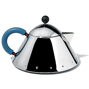 Michael Graves for Alessi Teapot