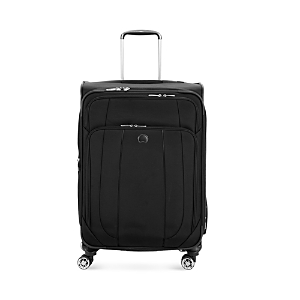 Delsey Helium Cruise 25 Expandable Spinner Suiter Trolley