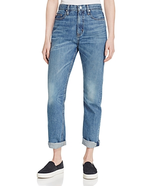 Elizabeth and James Tomboy Jeans in Blue