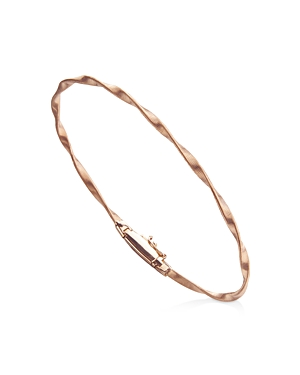 Click here for Marco Bicego Marrakech Bracelet in 18K Rose Gold prices