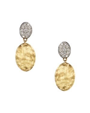Marco Bicego Siviglia Diamond Earrings, .2 ct. t.w.