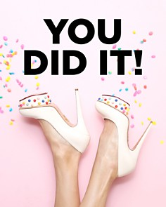 Bloomingdale's - You Did It! E-Gift Card