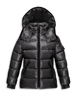 Moncler - Unisex Bady Jacket - Big Kid