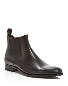 To Boot New York - Men's Toby Leather Chelsea Boots