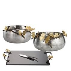 Michael Aram Butterfly Ginkgo Serveware - Bloomingdale's_0