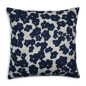 Madura Poppy Decorative Pillow Cover, 16 x 16