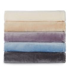 Melange Home Bliss Velvet Fleece Blanket - Bloomingdale's_0