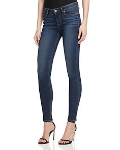 PAIGE - Skyline Skinny Jeans in Brentyn