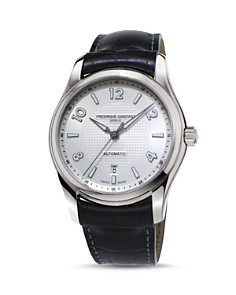 Frederique Constant - Runabout Watch, 43mm