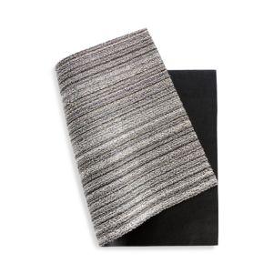 Chilewich Skinny Stripe Indoor/Outdoor Shag Mat, 24 x 36