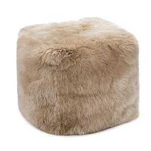 Ugg Sheepskin Pouf at Bloomingdale's
