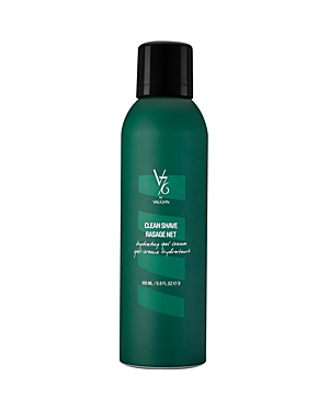 V76 by Vaughn Clean Shave Hydrating Gel Cream