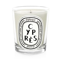 Diptyque Cyprès Scented Candle - Bloomingdale's_0