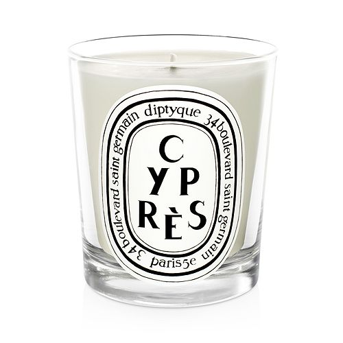 Diptyque - Cyprès Scented Candle