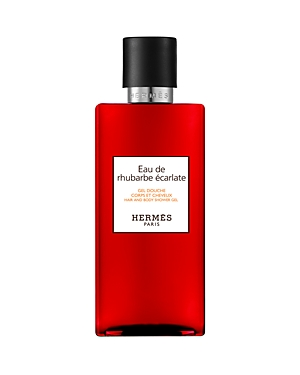 HERMES Eau de rhubarbe ecarlate Perfumed Bath & Shower Gel