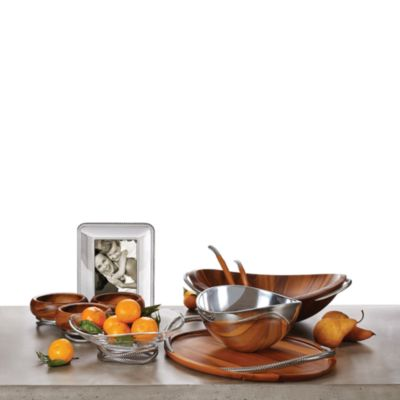 Braid Collection Serving Tray