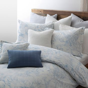 Portico Glacier Bay Duvet Covers Bloomingdale S