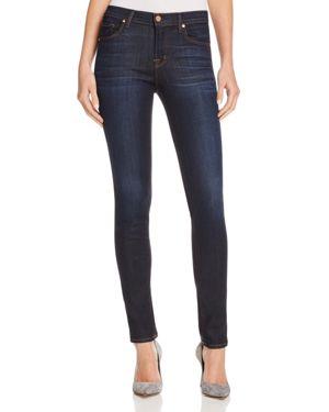 J Brand Skinny Jeans in Covert
