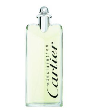 CARTIER Men'S Declaration Eau De Toilette Spray, 3.3 Oz.