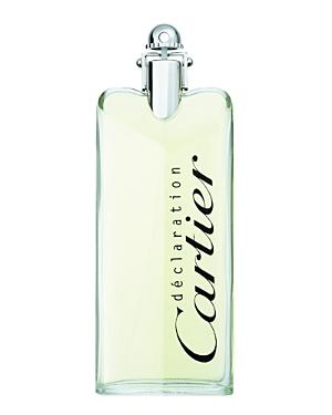 Cartier Declaration Eau de Toilette 3.4 oz.