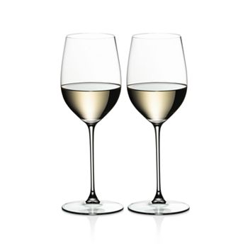 Riedel - Veritas Chardonnay Glass, Set of 2