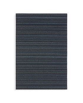 "Chilewich - Stripe Shag Floor Mat, 24"" x 36"""