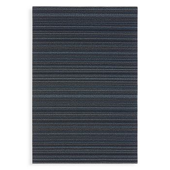 "Chilewich - Stripe Shag Floor Mat, 24"" x 36"""