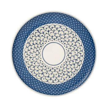 Villeroy & Boch - Casale Blu Pizza/Buffet Plate