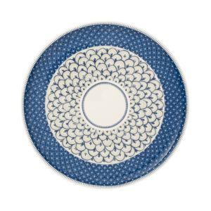 Villeroy & Boch Casale Blu Pizza/Buffet Plate