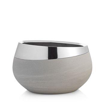 Nambé - Forte Medium Bowl