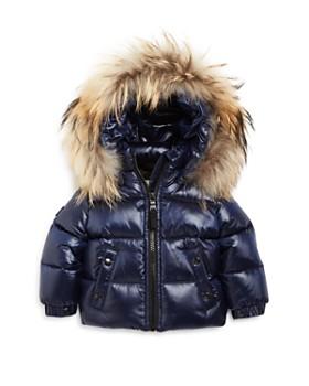 SAM. - Unisex Fur-Trimmed Snowbunny Jacket - Baby