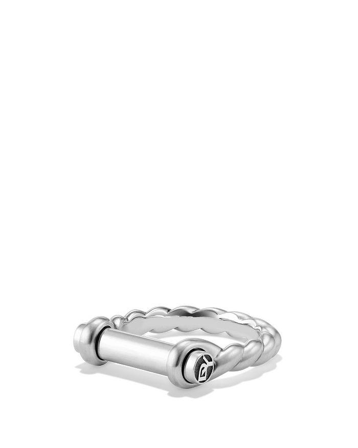 David Yurman - Maritime Shackle Ring