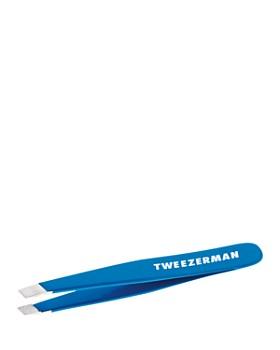 Tweezerman - Mini Slant Tweezer