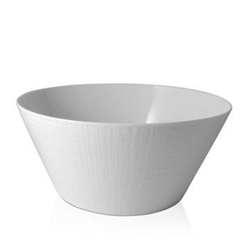 Bernardaud - Organza Salad Bowl