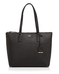 kate spade new york - Cameron Street Lucie Saffiano Leather Tote