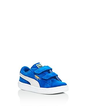 Puma Boys' 2-Strap Sneakers - Toddler
