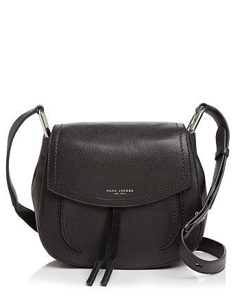 aaac2bd20444 MARC JACOBS - Maverick Shoulder Bag