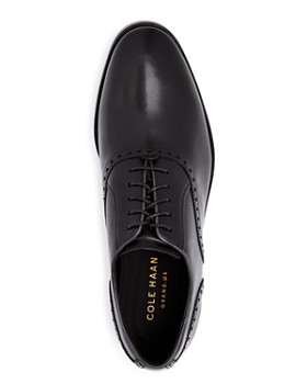Cole Haan - Men's Hamilton Plain Toe Oxfords