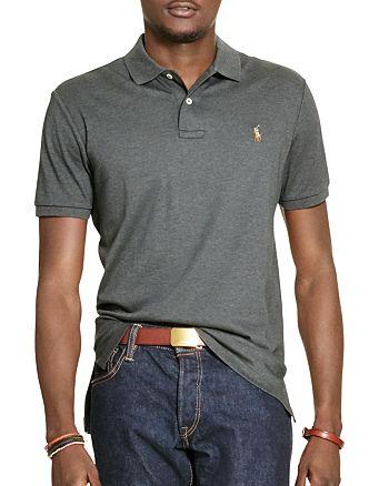 2b30c898f Polo Ralph Lauren Pima Soft Touch Classic Fit Polo Shirt ...